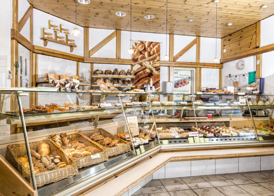 Bäckerei Baden Baden